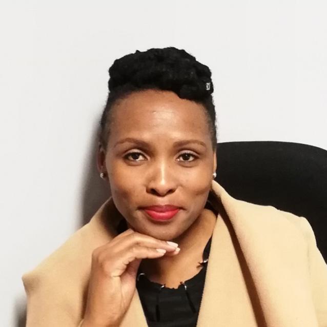 Pholisa Mkencele