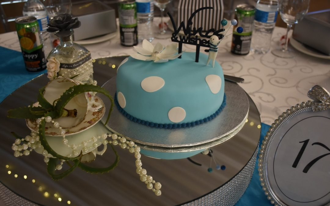 Ladies' Tea 29 June 2019